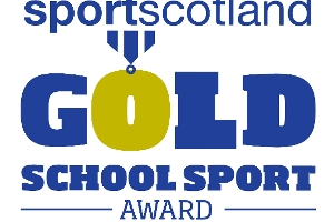 Gold Sports Award